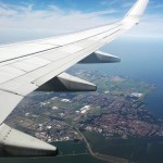 Lentosää oli erinomainen